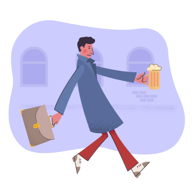 style Friday Night images in PNG and SVG | Icons8 Illustrations