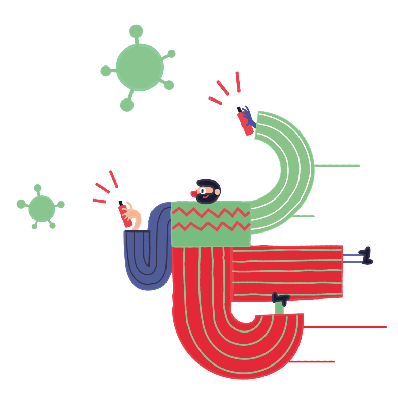style Antivirus Vector images in PNG and SVG | Icons8 Illustrations
