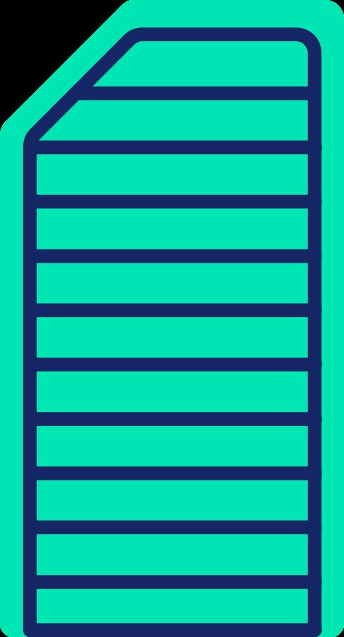 Ilustración de clipart de por en PNG, SVG