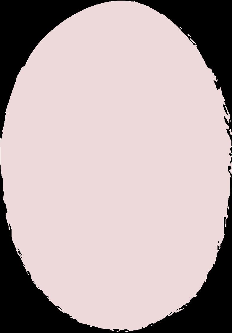 ellipse-pink Clipart illustration in PNG, SVG