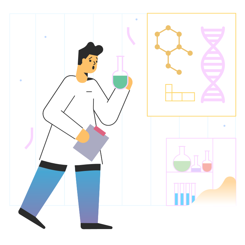 style Chemistry Vector images in PNG and SVG | Icons8 Illustrations