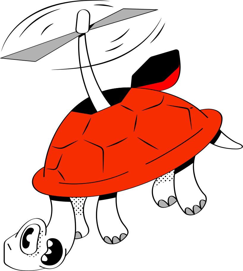 style flying turtle Vector images in PNG and SVG | Icons8 Illustrations