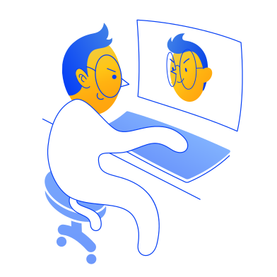 style Mirror images in PNG and SVG | Icons8 Illustrations