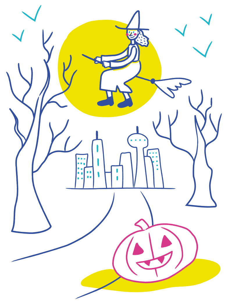 style Halloween Night Vector images in PNG and SVG | Icons8 Illustrations