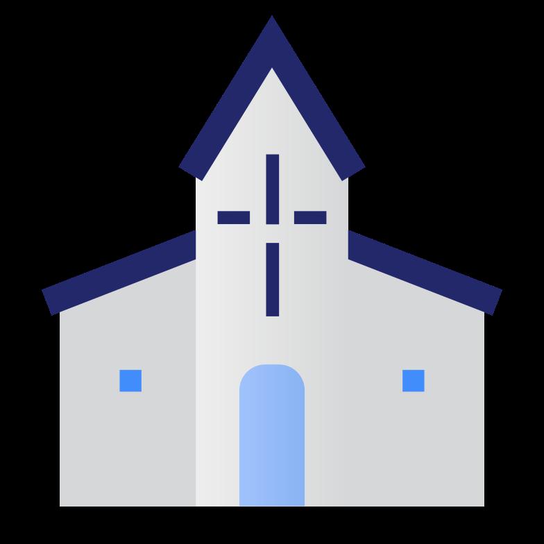 Imágenes vectoriales church en PNG y SVG estilo  | Ilustraciones Icons8
