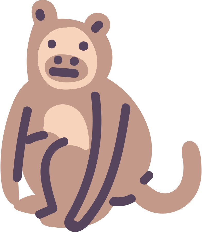 style monkey Vector images in PNG and SVG | Icons8 Illustrations