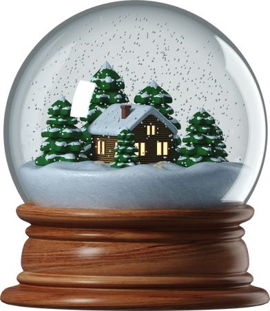 style snow globe images in PNG and SVG   Icons8 Illustrations