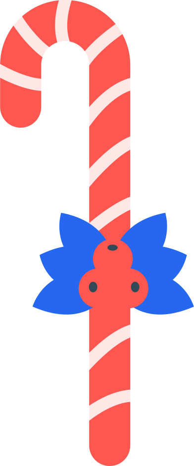 style christmas lollipop images in PNG and SVG   Icons8 Illustrations