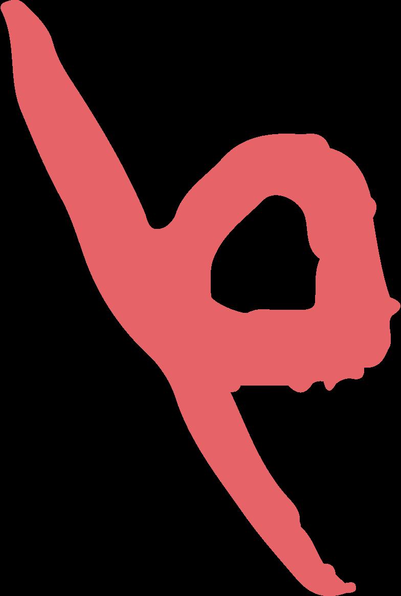 curl Clipart illustration in PNG, SVG