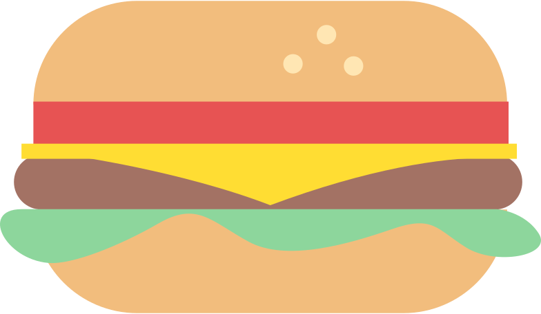 style burger Vector images in PNG and SVG | Icons8 Illustrations