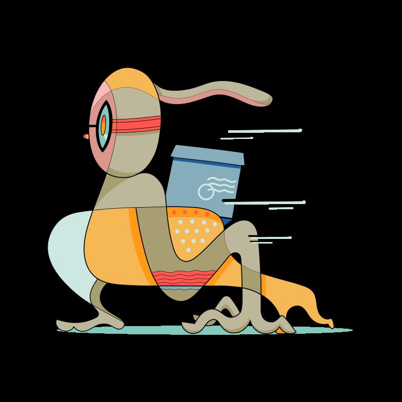 lieferung Clipart-Grafik als PNG, SVG