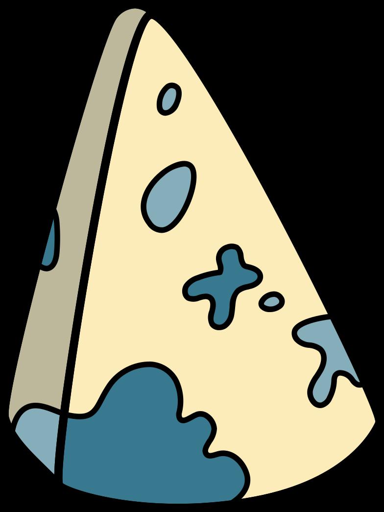 Иллюстрация м сыр с плесенью в стиле  в PNG и SVG | Icons8 Иллюстрации