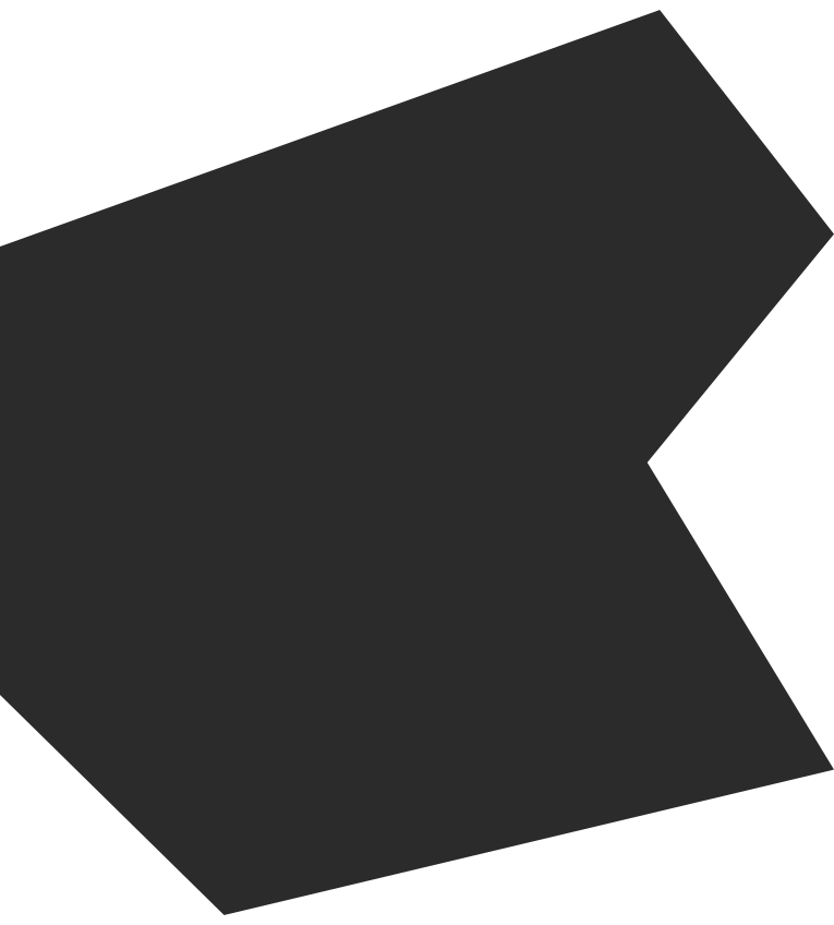 polygon black Clipart illustration in PNG, SVG