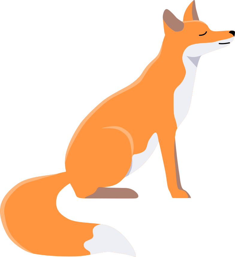 style fox Vector images in PNG and SVG | Icons8 Illustrations