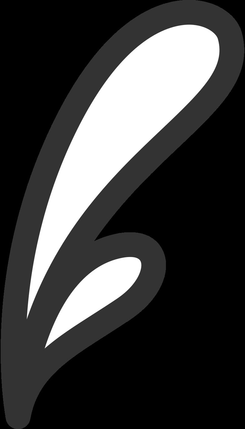 no comments  leaf Clipart illustration in PNG, SVG