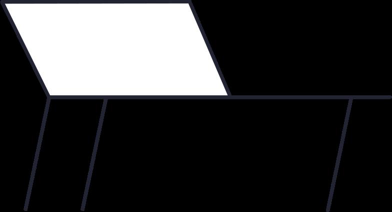downloading  bench Clipart illustration in PNG, SVG
