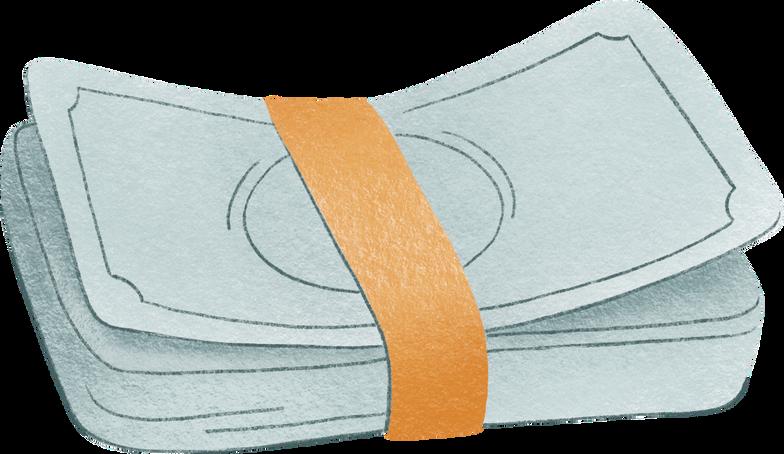 money Illustrazione clipart in PNG, SVG