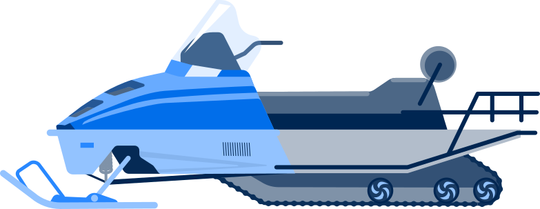 style snowmobile Vector images in PNG and SVG | Icons8 Illustrations