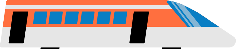 style train Vector images in PNG and SVG | Icons8 Illustrations
