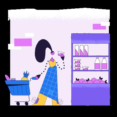 Imágenes de Compras estilo  en PNG y SVG | Ilustraciones Icons8