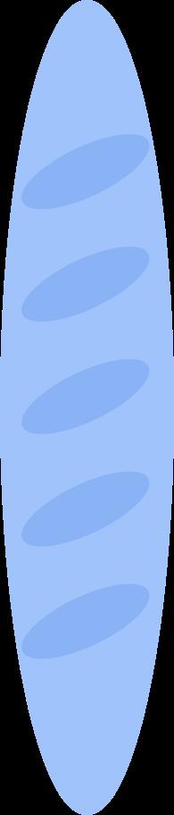 bread Clipart illustration in PNG, SVG