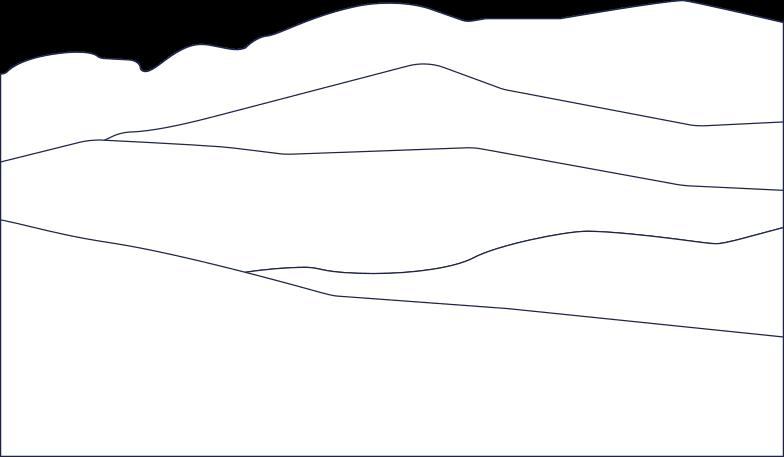 nature background line Clipart illustration in PNG, SVG