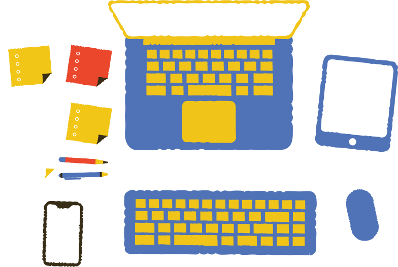 style desktop Vector images in PNG and SVG | Icons8 Illustrations