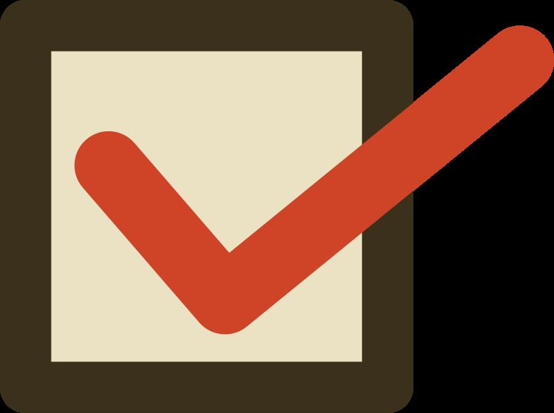 Vektorgrafik im  Stil checkmark als PNG und SVG | Icons8 Grafiken
