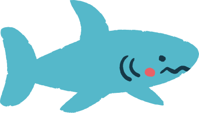 style shark images in PNG and SVG | Icons8 Illustrations