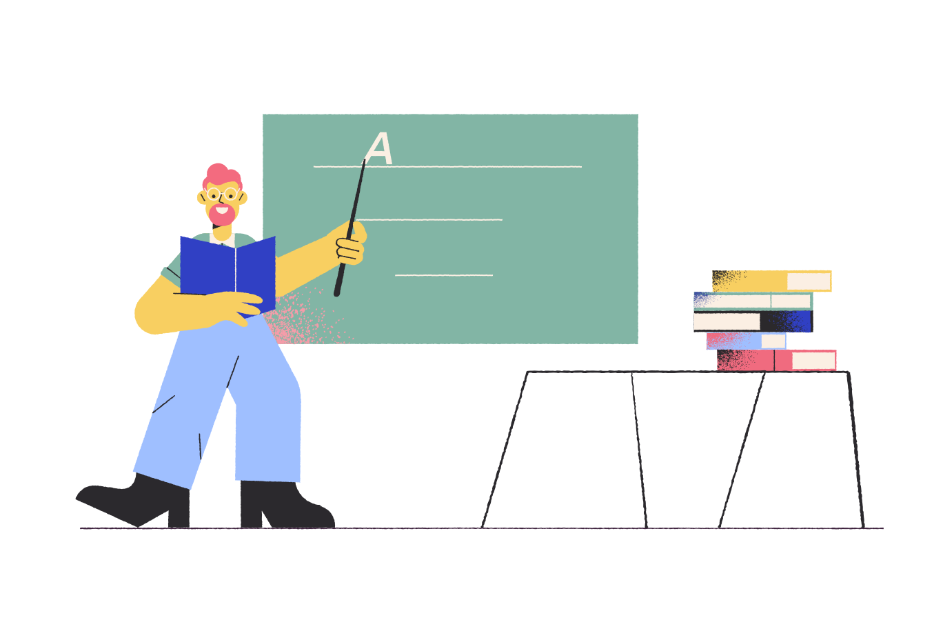 Class Clipart illustration in PNG, SVG
