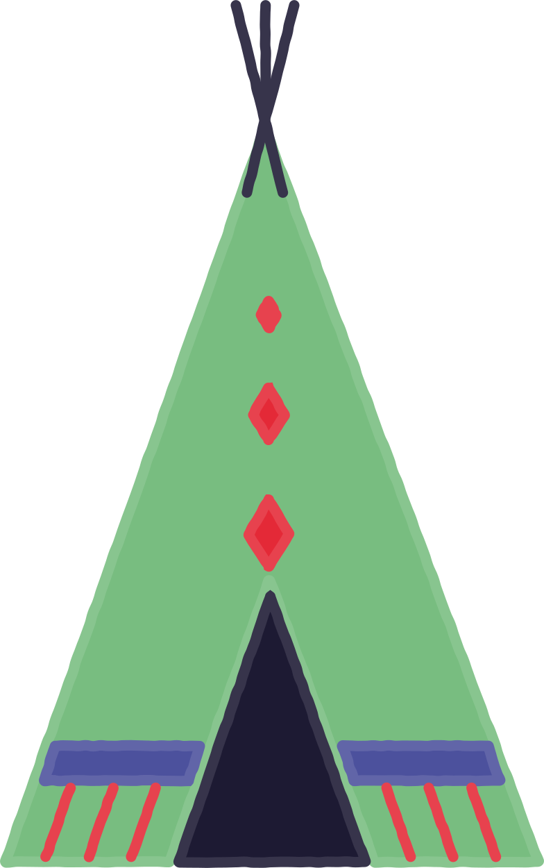 style wigwam Vector images in PNG and SVG | Icons8 Illustrations