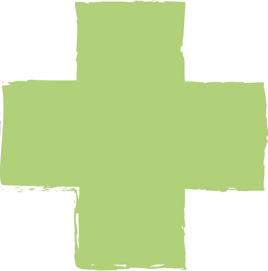 cross-green Clipart illustration in PNG, SVG