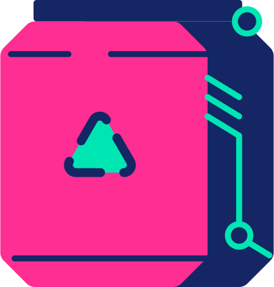 style trash bin images in PNG and SVG   Icons8 Illustrations