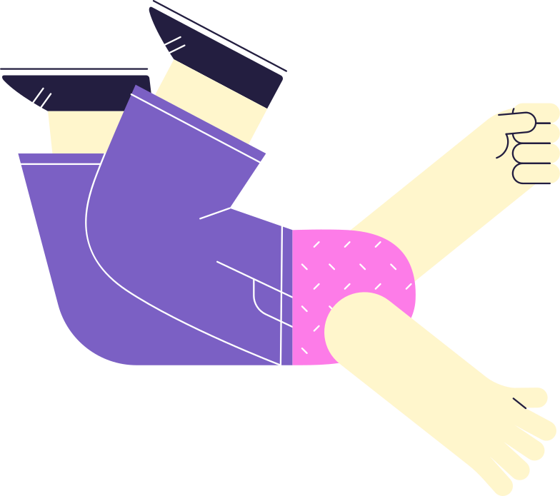 body Clipart illustration in PNG, SVG