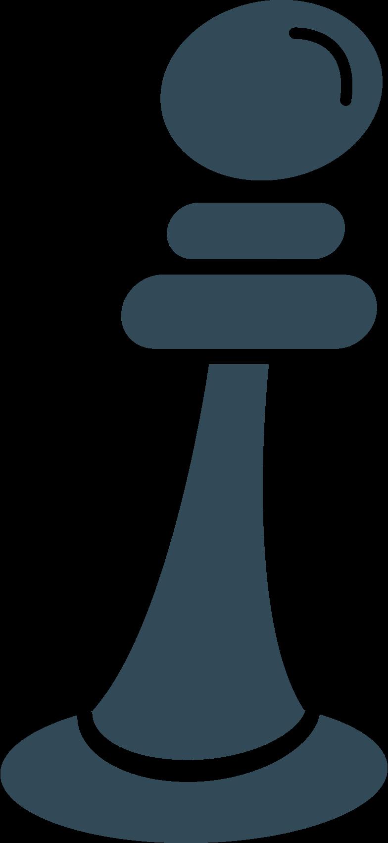 schach bauer Clipart-Grafik als PNG, SVG