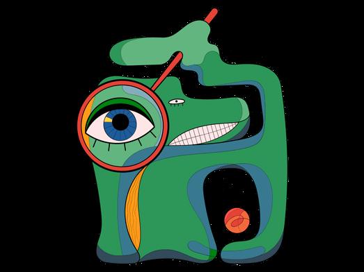 Иллюстрации в стиле Surr в PNG и SVG | Иллюстрации Icons8