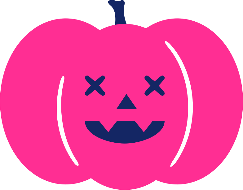 style halloween pumpkin Vector images in PNG and SVG | Icons8 Illustrations