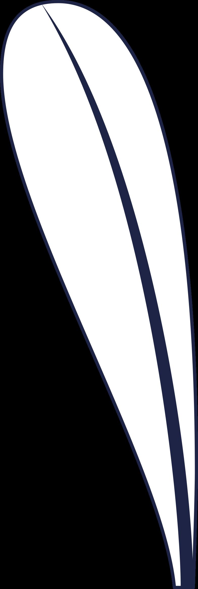 leaf 4 line Clipart illustration in PNG, SVG