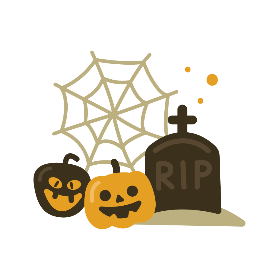 Immagine Vettoriale Halloween in PNG e SVG in stile  | Illustrazioni Icons8