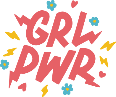 style grl-pwr images in PNG and SVG | Icons8 Illustrations