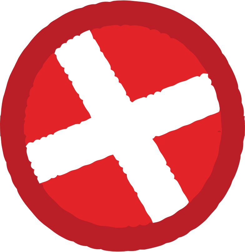 cross- Clipart illustration in PNG, SVG