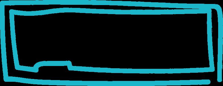 school board Clipart illustration in PNG, SVG