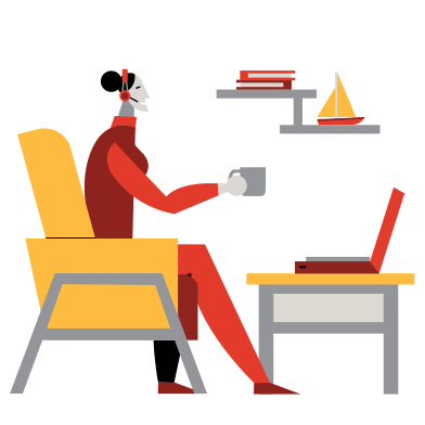 style Working meeting images in PNG and SVG | Icons8 Illustrations