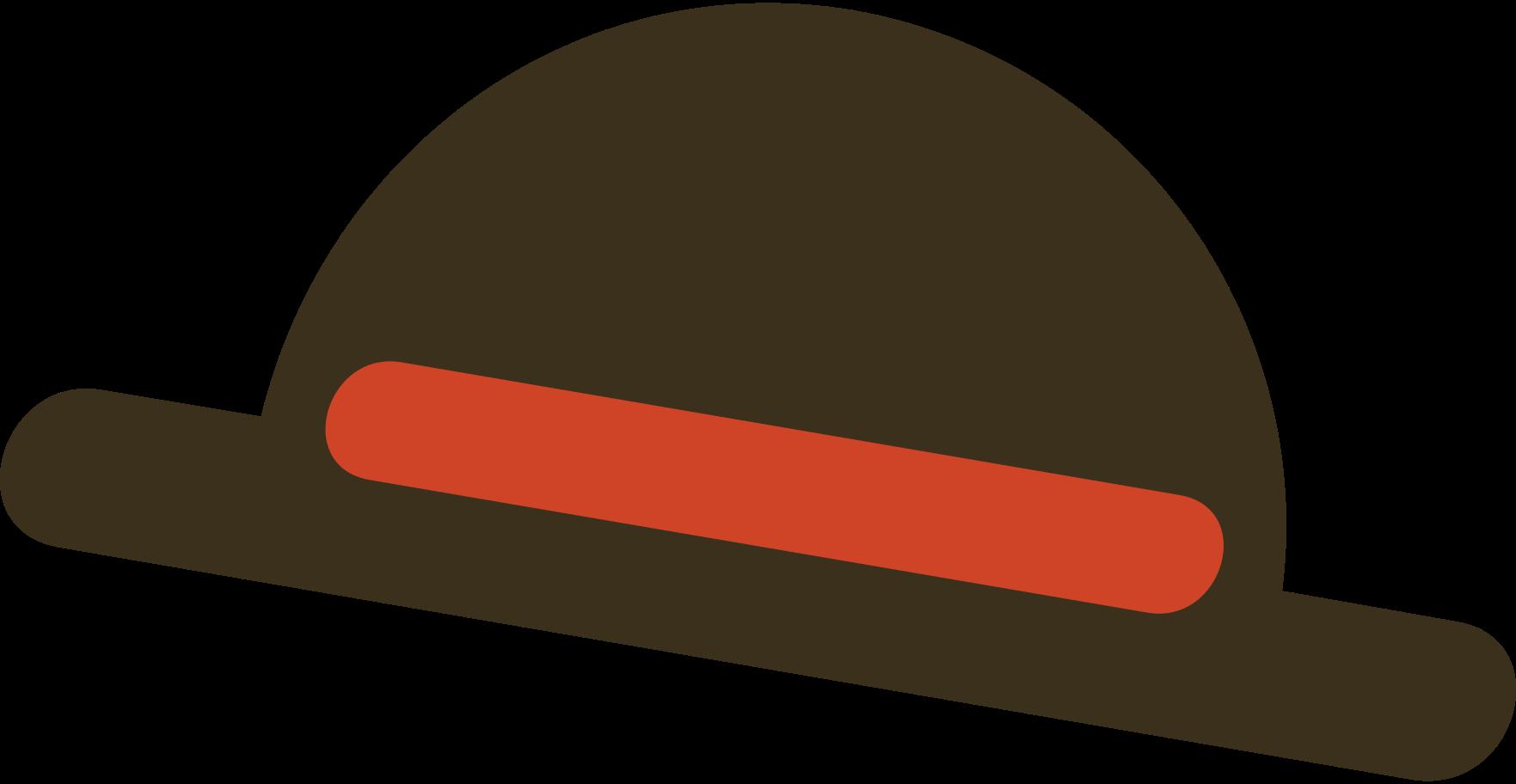 little hat Clipart illustration in PNG, SVG