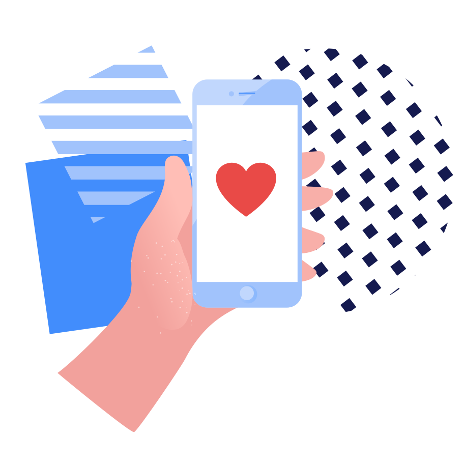style Sending love Vector images in PNG and SVG   Icons8 Illustrations