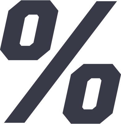 style percent images in PNG and SVG | Icons8 Illustrations
