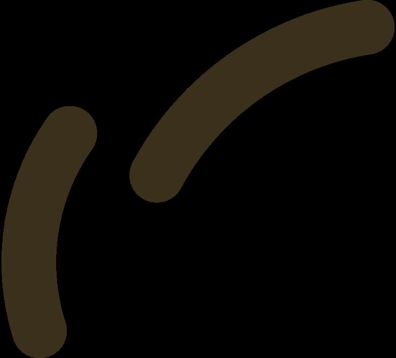 Abstrakt Clipart-Grafik als PNG, SVG