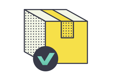 style Package delivered images in PNG and SVG | Icons8 Illustrations