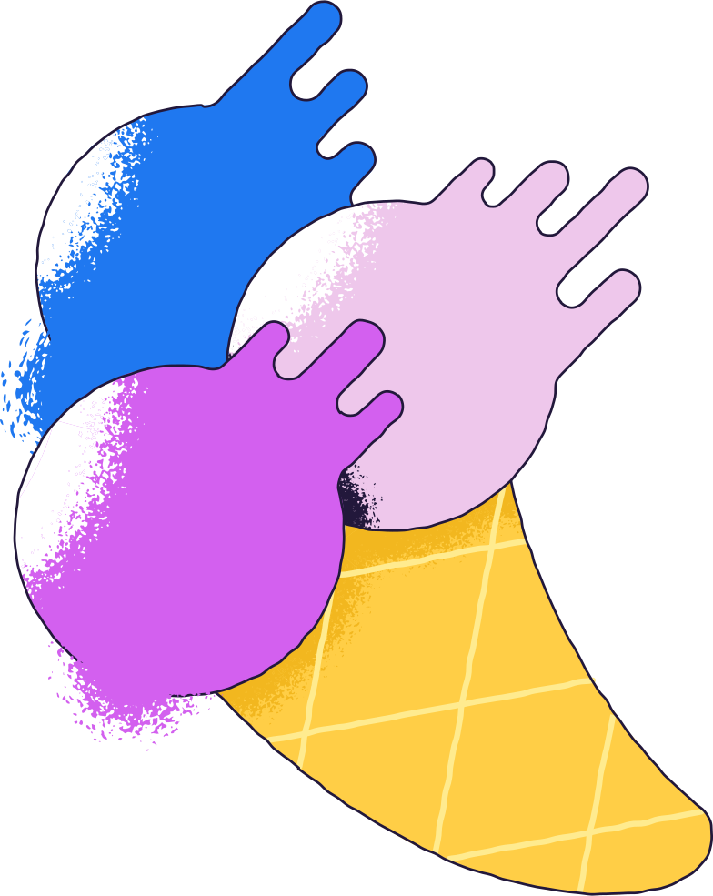 style icecream big Vector images in PNG and SVG | Icons8 Illustrations