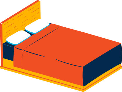 style bed images in PNG and SVG | Icons8 Illustrations